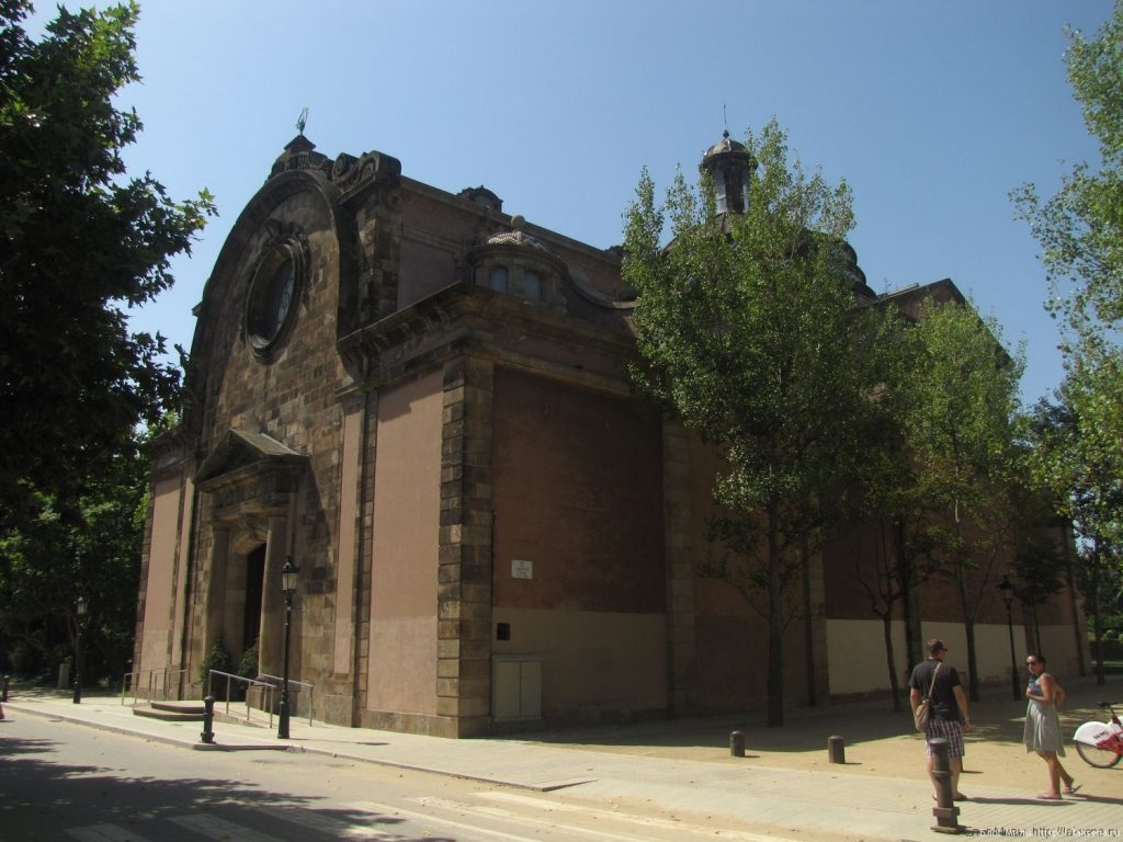 5 необычных музеев Испании, куда стоит сходить с детьми