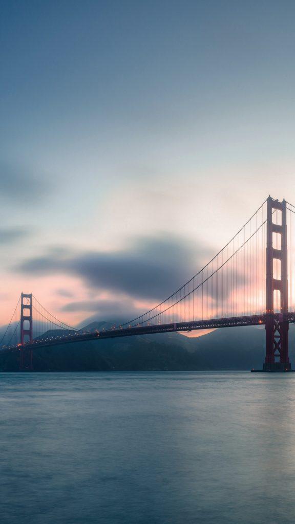 Почему туристу стоит побывать на мосту Золотые Ворота в Сан-Франциско