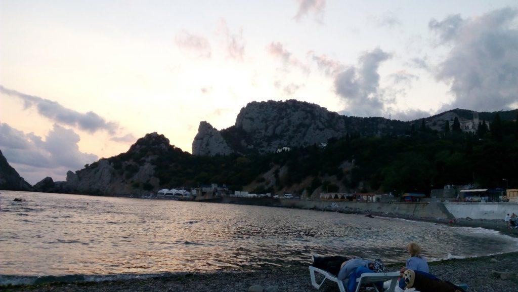 Как защититься от кражи личных вещей на пляжном отдыхе