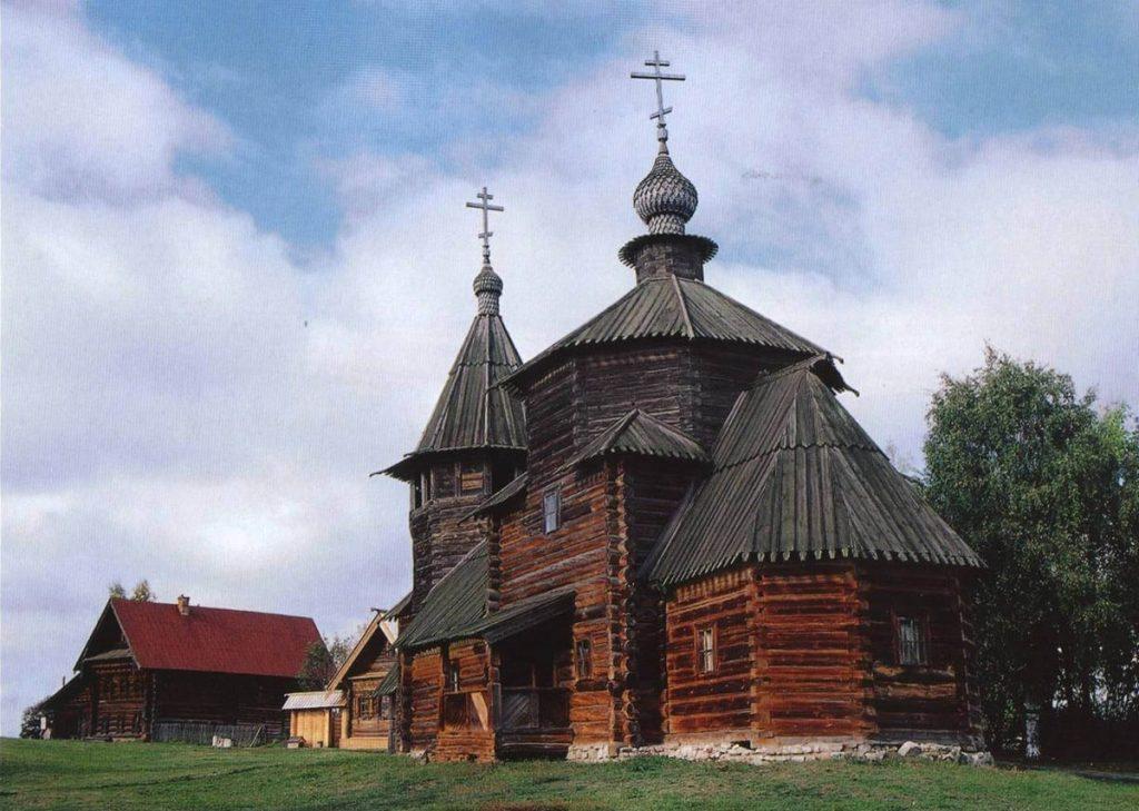 9 городов России с потрясающими памятниками зодчества
