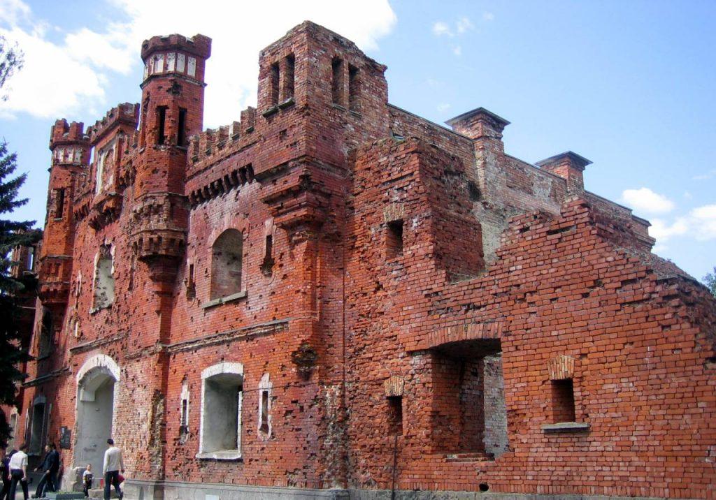 Что интресного можно увидеть в Беларуси
