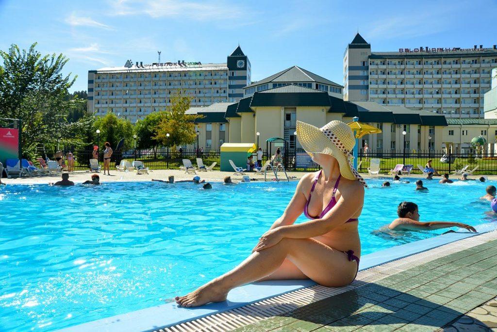9 излюбленных направлений летнего отдыха россиян