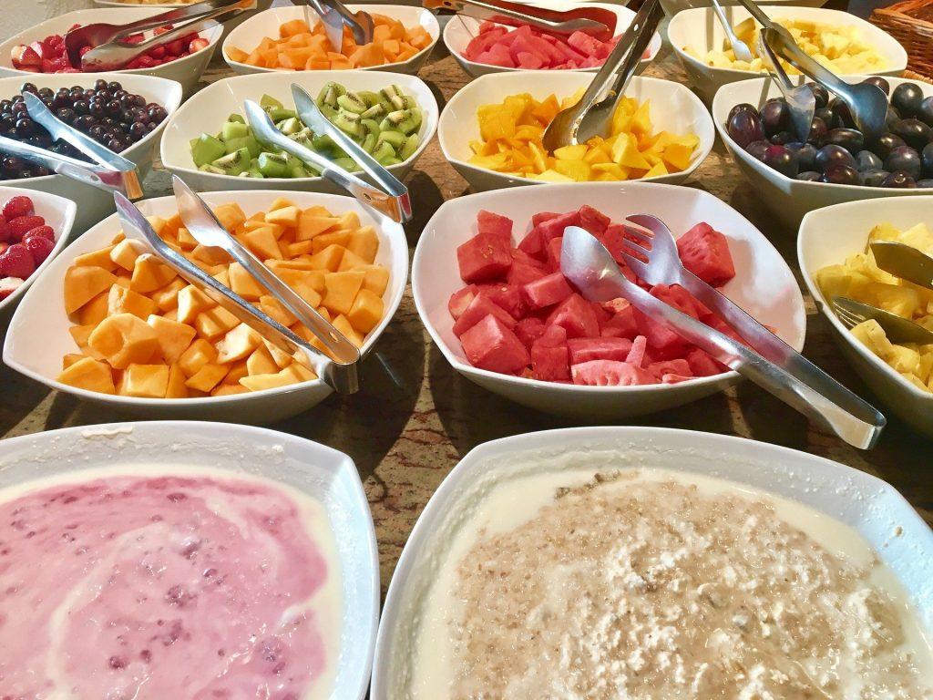 Какую еду из all inclusive лучше не пробовать
