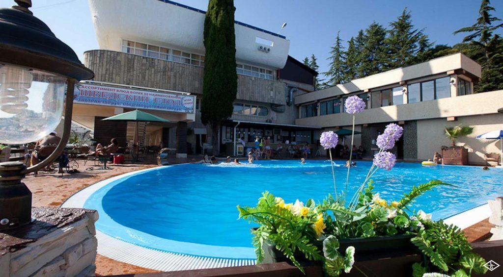 Где в России отдохнуть на СПА курортах