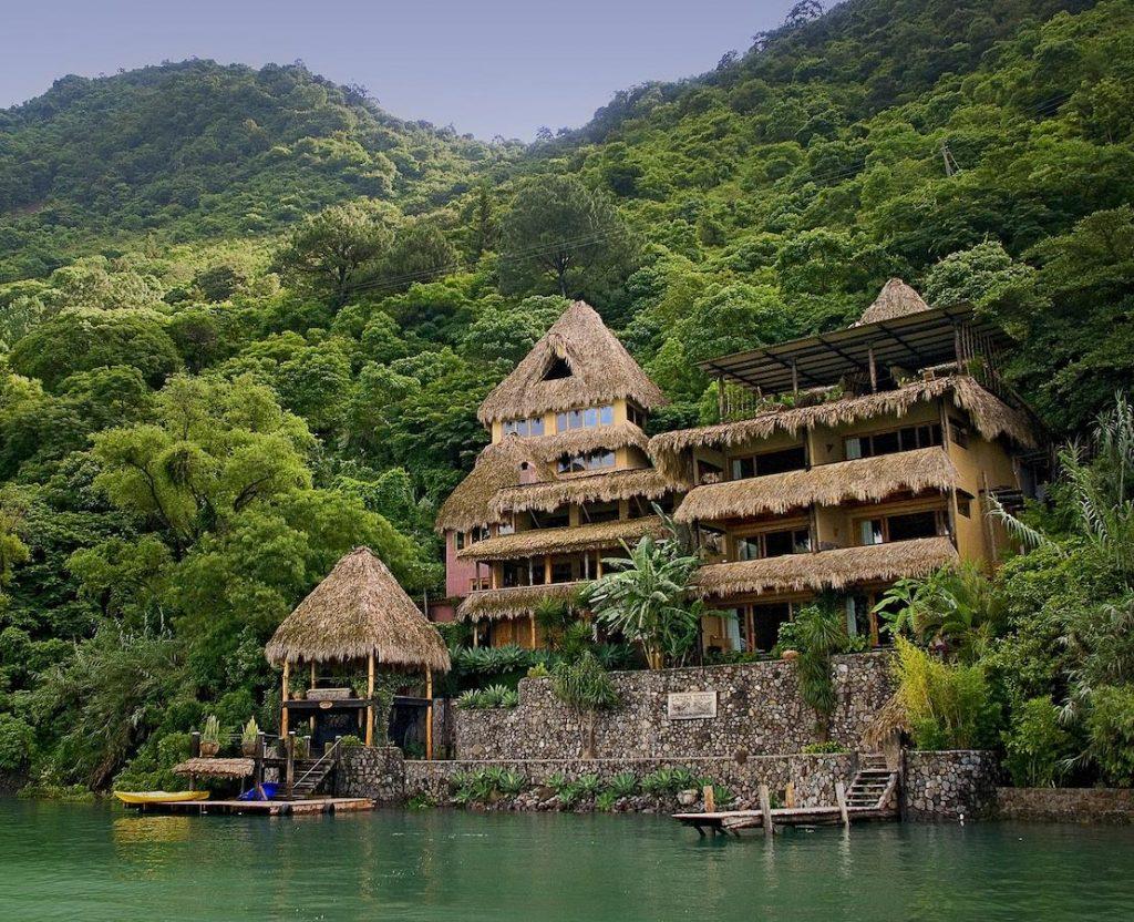 Почему так популярны эко-отели в мире
