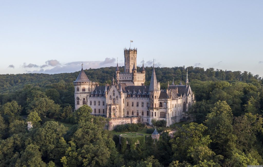 10 мест в Польше, которые стоит посмотреть туристам