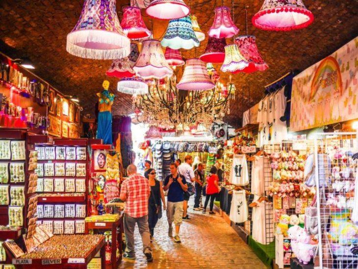 10 советов для тех, кто любит торговаться на восточных рынках