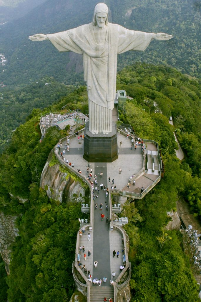 Что посмотреть в Бразилии в первый раз