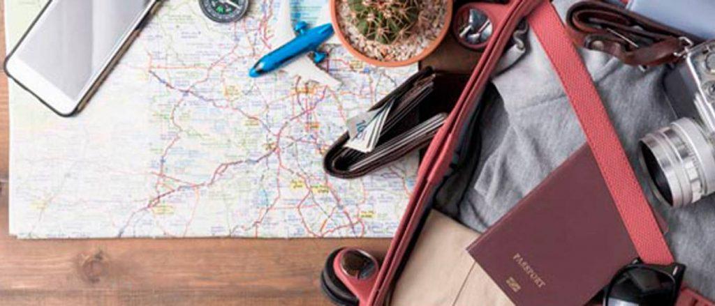 Что обязательно нужно взять с собою в путешествие