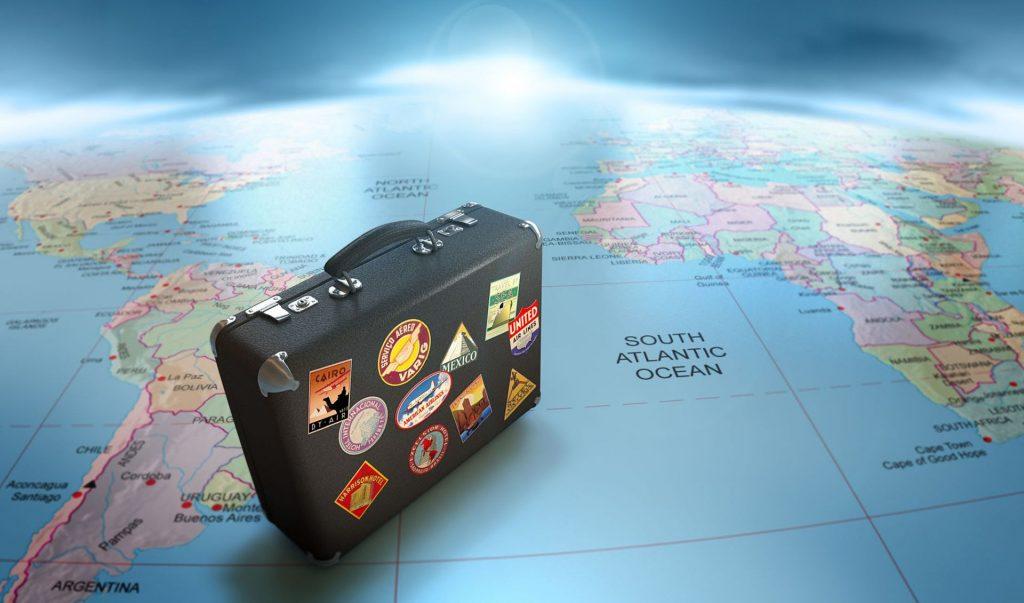 Как правильно спланировать досуг в путешествии