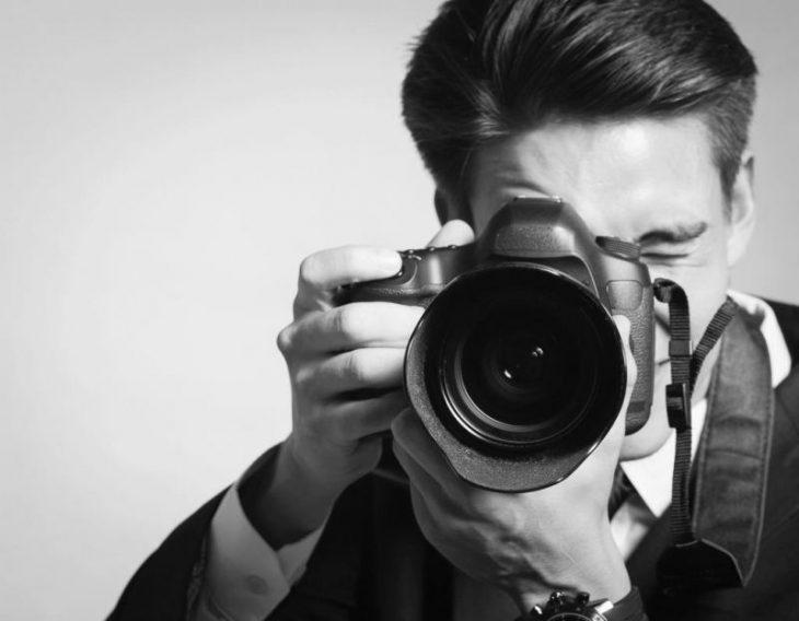 цель фотографии в искусстве снимком