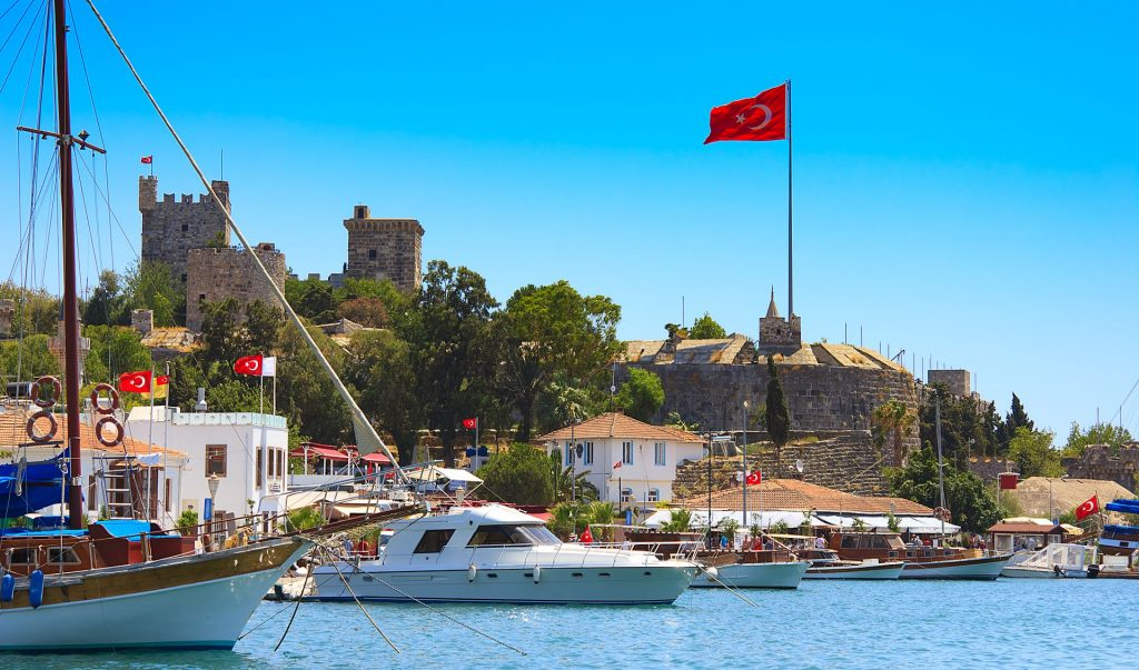 Как легко организовать отдых в Турции для всей семьи