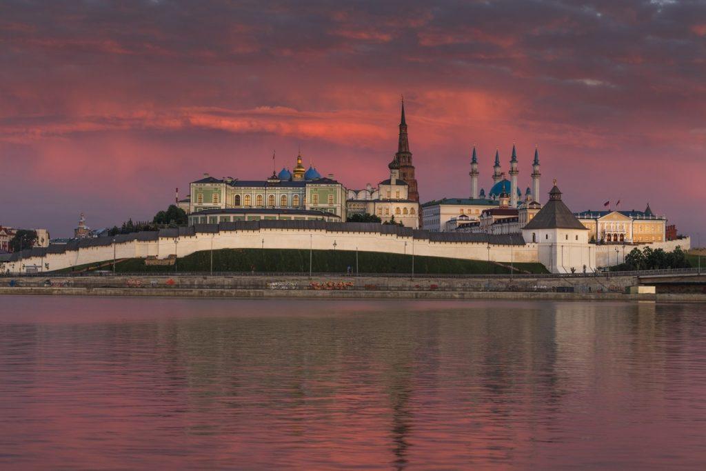 6 туристических городов России, которые не уступят зарубежным курортам