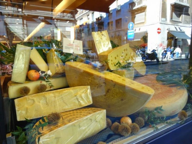 Вкуснейшие сыры Италии, которые должен попробовать каждый путешественник