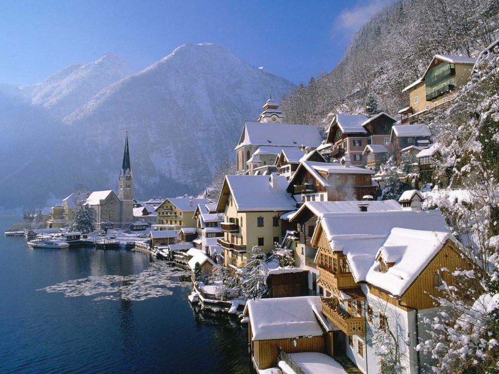 6 стран в Европе, куда туристу захочется вернуться снова и снова