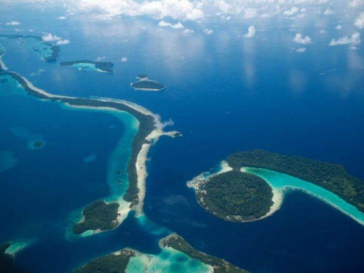 Какие популярные туристические места скоро могут исчезнуть с карты мира