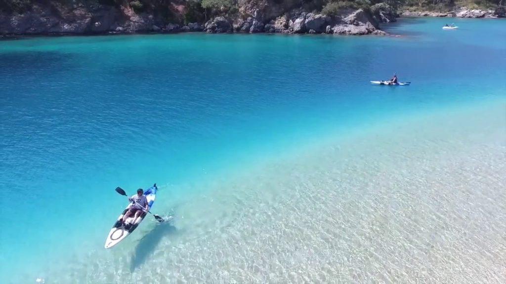 Где в Турции самые чистые пляжи