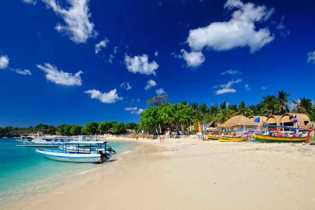 Где отдохнуть в Индонезии если не на Бали