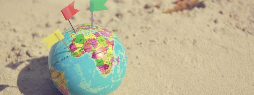 Куда россиянин может съездить летом без визы