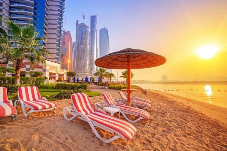 фото пляжей в эмиратах ищете рамки для