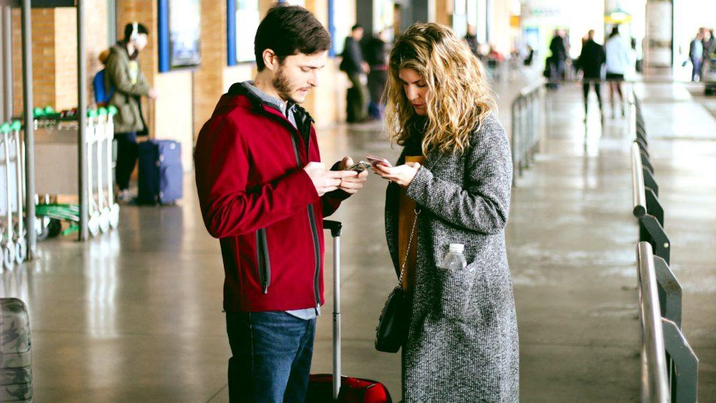 Что нужно знать туристам о правилах поведения в аэропортах