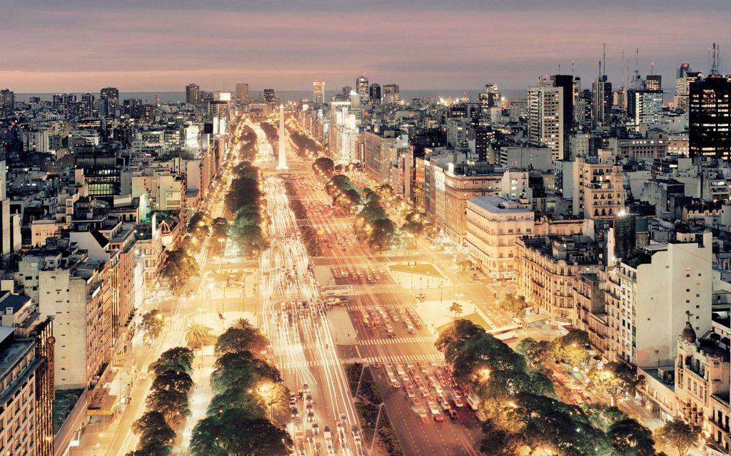 5 городов с самыми необычными улицами в мире