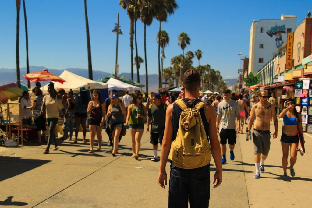 Почему лучше путешествовать с турагентством