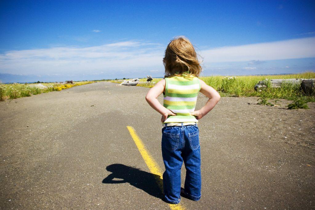 Какое выбрать направление для путешествия в одиночку