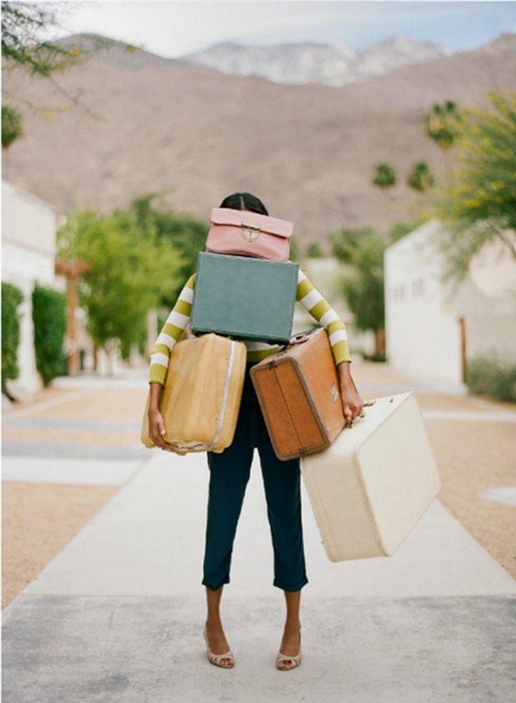 Как путешествовать летом дешевле