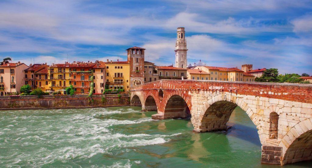 7 туристических городов Италии, куда стоит съездить летом