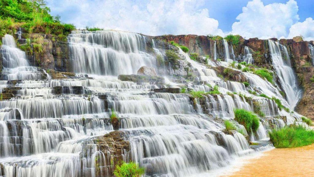 Зачем ехать во Вьетнам в разгар лета