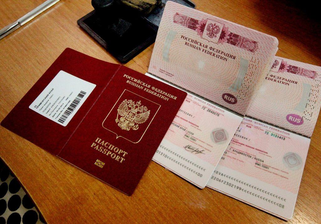 Почему биометрический паспорт лучше иметь каждому туристу