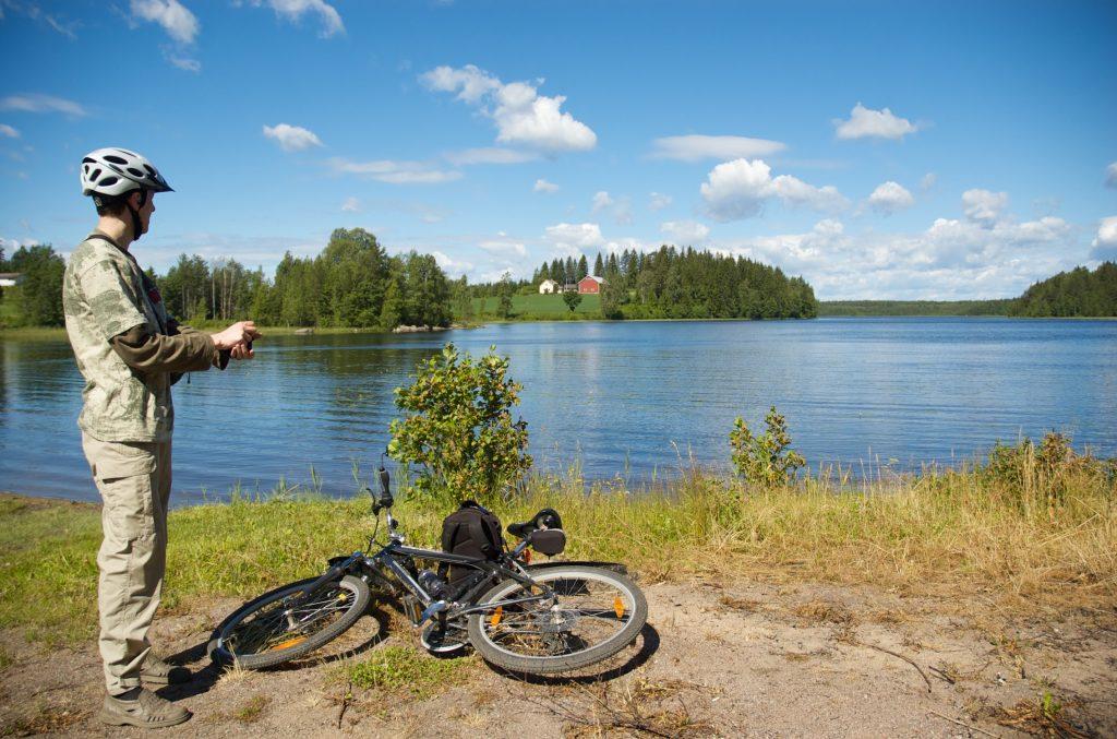 Кому подойдет велотур и где можно в него отправиться