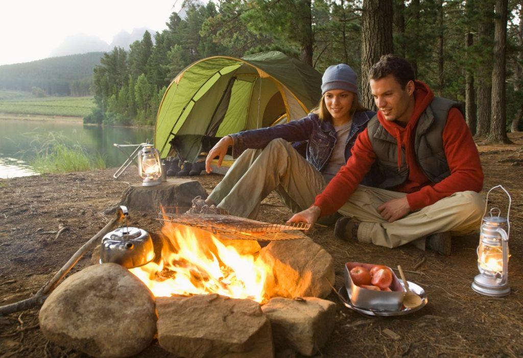 6 советов любителям отдыха на природе