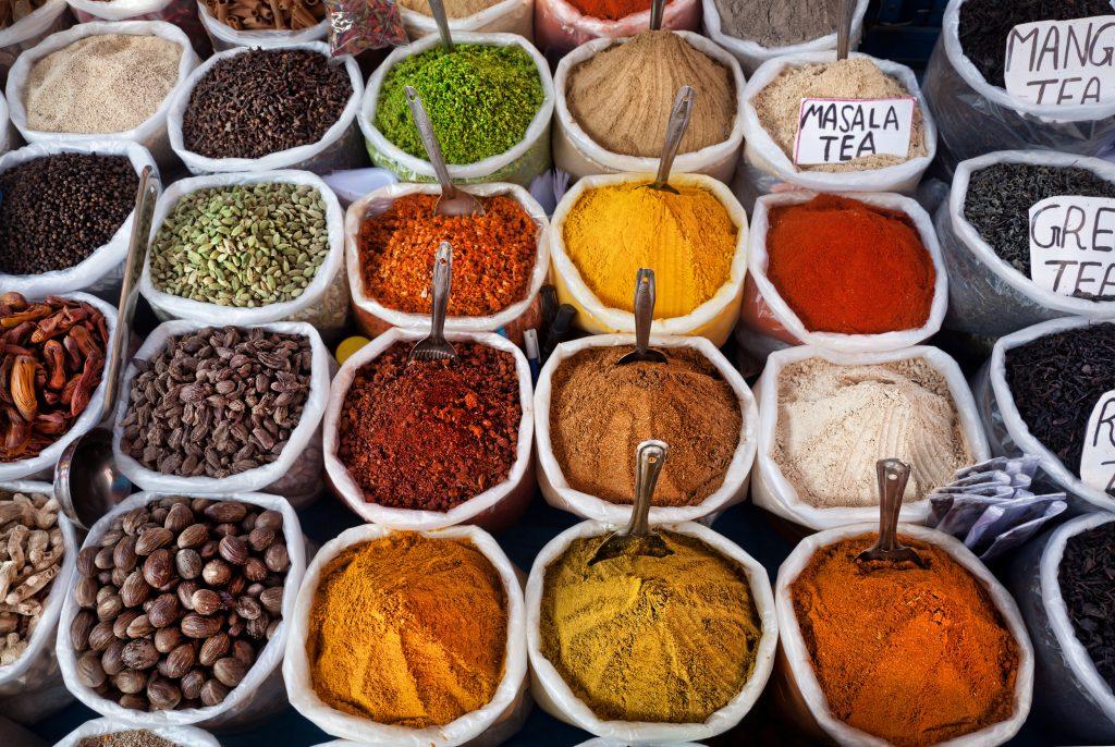 Что стоит привезти из путешествия в Индию