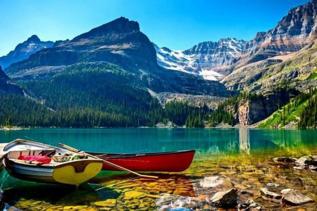 О чем лучше помнить отправляясь в туристическую поездку
