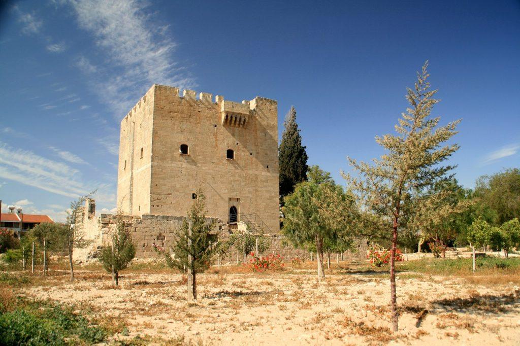 Что посмотреть на Кипре в летнее время года