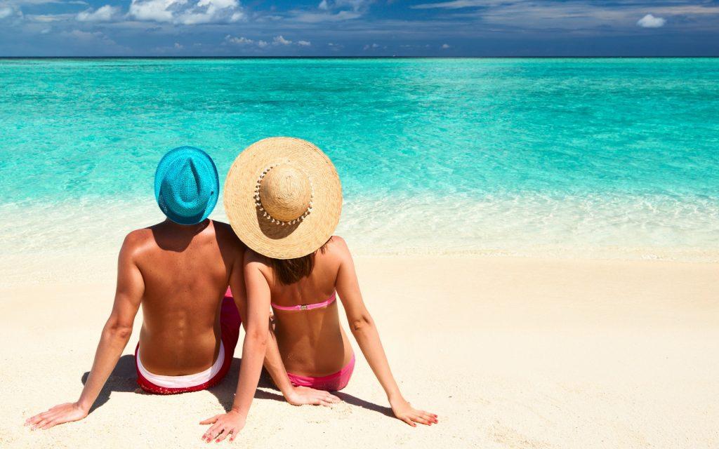 Как выбрать отдых для двоих в летний отпуск