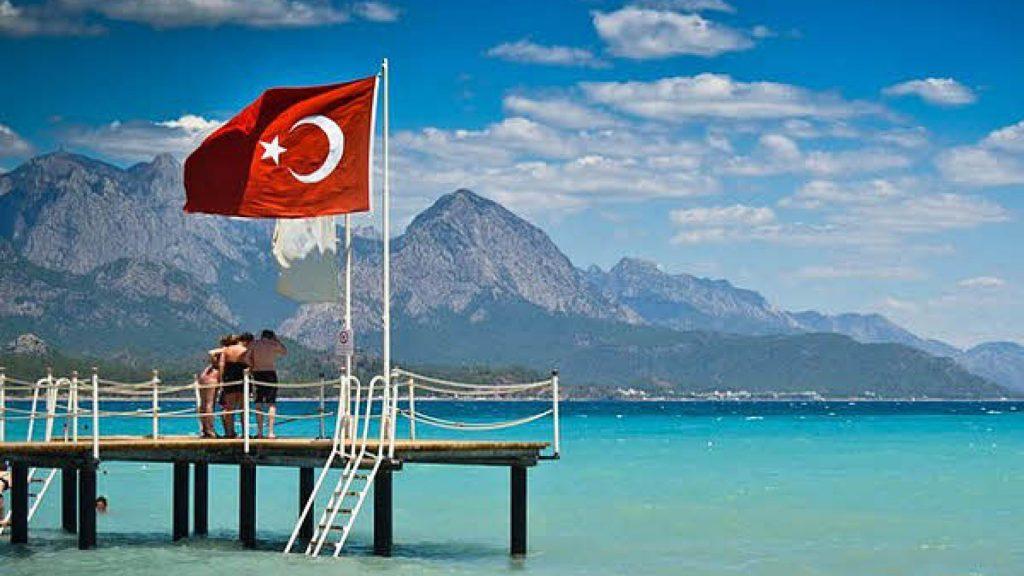 """Стоит ли ехать на отдых в Турцию """"дикарем"""""""