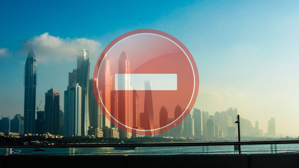 5 самых странных запретов для туристов в зарубежных странах