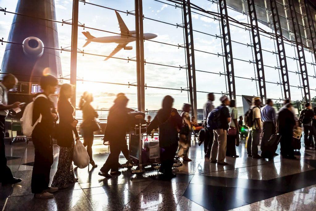 Как не опоздать на свой рейс в аэропорт