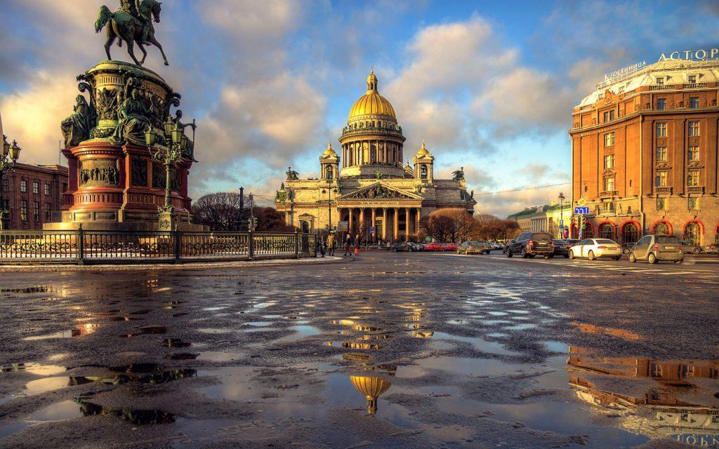 Как бюджетно и интересно отдохнуть в России
