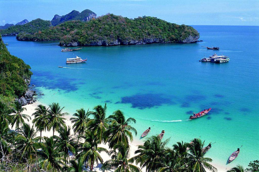 Почему не стоит ехать в Таиланд в летнее время