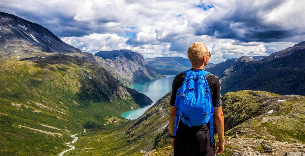 Куда можно отправиться в пеший тур в отпуске
