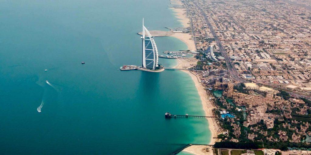 Какие правила лучше знать туристам на отдыхе в ОАЭ