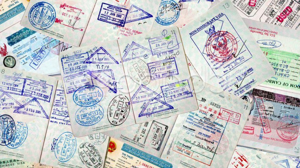 Почему оформление визы в путешествие лучше доверить турагентству
