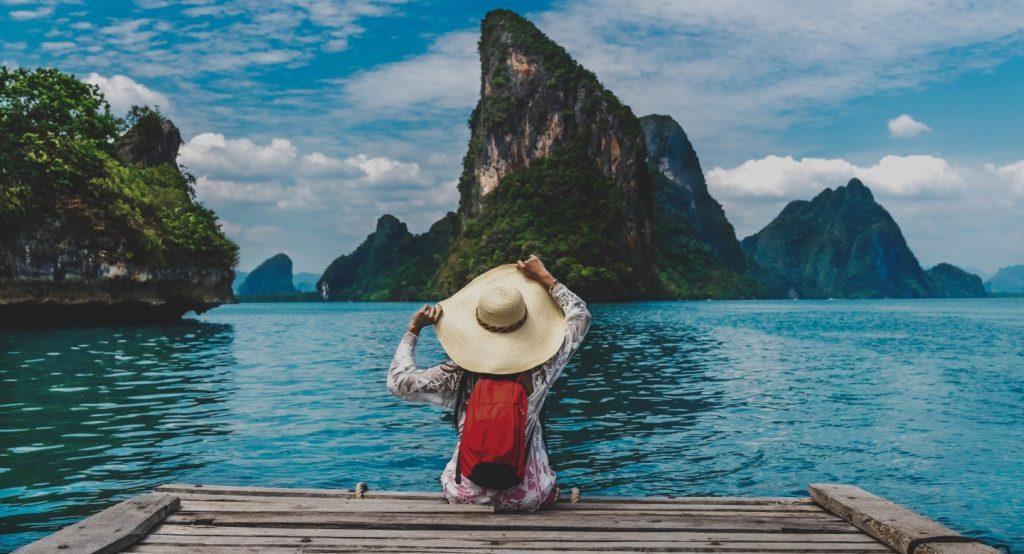 Как быстро накопить мили на бесплатное путешествие