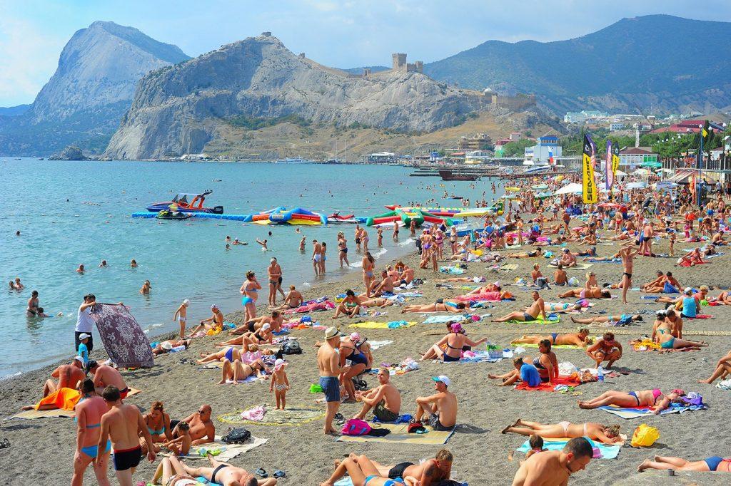 В каких случаях отдых в России может обойтись дороже, чем за границей
