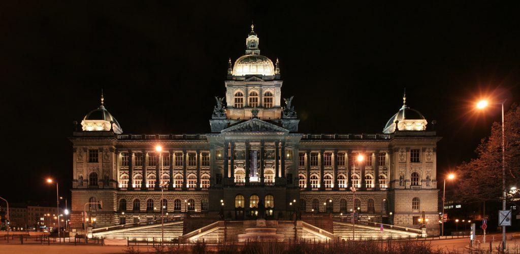 Какие достопримечательности Праги можно посмотреть бесплатно