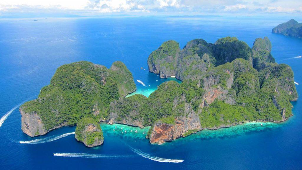 Что предлагает Таиланд в июле: курорты, погода и развлечения